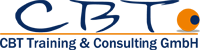 CBT Training & Consulting GmbH Logo